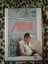 American Splendor Dvd New & Sealed
