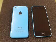 Apple iPhone 5C - 8 gb - Azzurro / Blue - RICONDIZIONATO - USATO GARANTITO