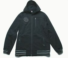 Burton Softshell Hooded Zip Jacket (L) True Black 272272