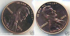 2004 P & D Lincoln Cent Set Gem Bu From Mint Sets No Reserve