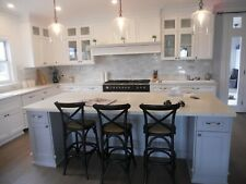 Shaker style Kitchen - Traditional Hampton Federation style complete kitchen