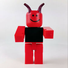"""2.5"""" ROBLOX Series 2 Maelstronomer Mystery Action Figure Cute boy toy gift"""