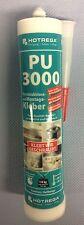 Montagekleber PU 3000 Hotrega Konstruktionskleber, Steinkleber, hochfest