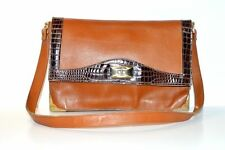 Leather Satchel Original Vintage Bags, Handbags & Cases