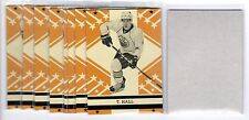 1X TAYLOR HALL 2011 12 O Pee Chee Retro BOX BOTTOM MINT Lots Available OPC