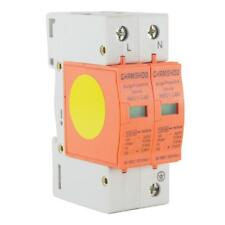 Home Surge Protector Low-voltage Protective Arrester Device Circuit Breakers Kit