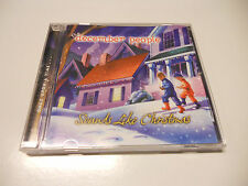 "VVAA ""The December People"" Christmas cd 2001  Magna Carta Kansas & Steve Walsh"