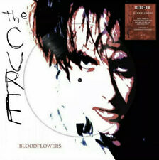 THE CURE Bloodflowers (Double) & Seventeen Seconds RSD Picture Disc Vinyl Sealed