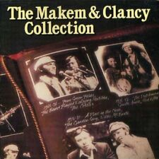 Tommy Makem w/ Liam Clancy - Makem and Clancy Collection [CD]