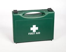 1 personne trousse de premiers soins de reliance medical en vert s