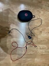 Beats by Dre Studio2 Wireless Over-the-Ear Headphones - Black! Great Condition!