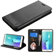 Carcasas Para Samsung Galaxy S6 color principal negro para teléfonos móviles y PDAs