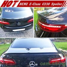 Painted Mercedes BENZ C238 W238 Coupe A Type Trunk Spoiler 2018 E400 E500