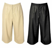 Culottes Regular 13-17 in. Inseam Shorts for Women