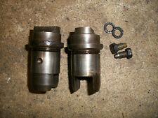 Triumph Tappet Blocks Cylinder Unit  500cc T100