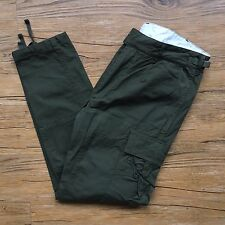 Engineered Garments BDU Pants in Olive Size 34