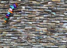 11PCS 3D effect ribs shell mosaic tile living room  bathroom wall decoration