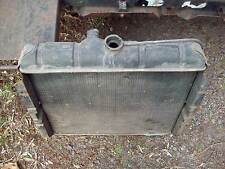 1958 Dodge/Plymouth 22-Inch Radiator with Mopar Part # 1686201