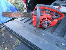 Vintage Homelite Super 2 Chainsaw 14''