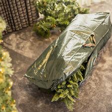 Large Zip Up Árbol De Navidad Decoración Tienda de bolsa de almacenamiento de hasta 6 ft (approx. 1.83 m) árboles de Navidad
