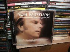 VAN MORRISON,BROWN EYED GIRL,16 TRACK CD