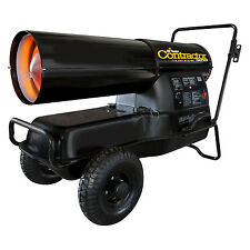 Mr. Heater F270370 175,000 BTU/Hr Quiet Burner Forced Air Propane Heater