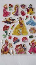 Disney Princesa Blancanieves Pegatinas-para Niños Fiesta De Cumpleaños Bolsas De Golosinas-Reino Unido Sel
