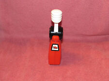 Geotrax Disney Cars Lightning McQueen RC Radiator Springs Remote Control