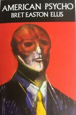 AMERICAN PSYCHO - BOOK - NEW PAPERBACK - by Bret Easton Ellis