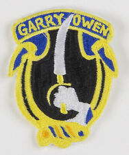 Japanese made 7th Cavalry pocket patch