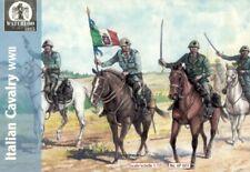Soldatini 1/72 WWII Italian Cavalry    WATERLOO1815 001
