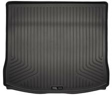 2015-2017 Ford Edge Husky Weatherbeater Black Rear Cargo Liner Free Shipping