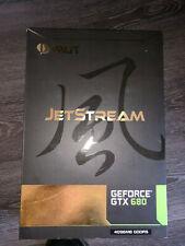 Palit Geforce 680GTX Jetstream in OVP