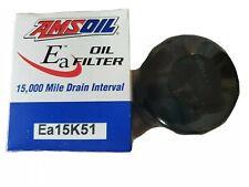 Engine Oil Filter Amsoil EA15K51