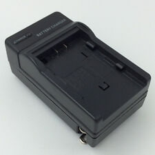 Battery Charger for PANASONIC NV-GS400 NV-GS400B NV-GS400GN NV-GS400K Camcorder