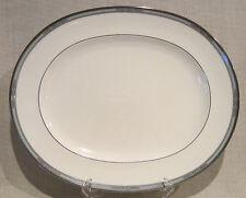 "Noritake FULLERTON 15 1/2"" Oval Serving Platter"