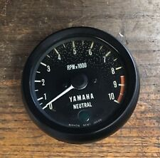 Yamaha RD350,RD250, Tachometer AHRMA
