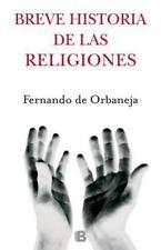 Breve historia de las religiones (Spanish Edition) (No Ficcion), Fernando de Orb