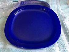 Tupperware Microwave Luncheon Plates