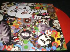 LED ZEPPELIN lll  LP unplayed color Mono Promo Uruguay