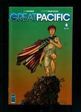 GREAT PACIFIC US IMAGE COMIC VOL.1 # 6/'13