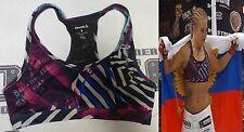 Anastasia Yankova Signed Bellator MMA 152 Fight Used Worn Sports Bra Top PSA/DNA