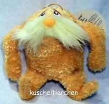 Dr. Seuss Plüschtier Kuscheltier The Lorax Neu