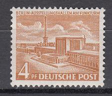 Berlin 1953 Mi. Nr. 112 Postfrisch LUXUS!!!