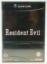 Resident Evil | Nintendo GameCube NGC NEU eingeschweißt NEW SEALED + Acryl Box