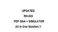 Red Hat Linux Essentials Exam Qa Pdf&Simulator