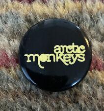 More details for arctic monkeys promotional badge
