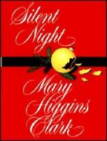Silent Night by Mary Higgins Clark (1995, Cassette)