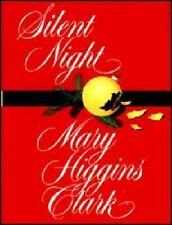 Silent Night by Mary Higgins Clark (1995) HC NEW*