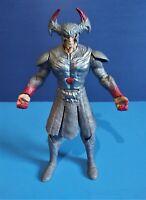 "2017 Mattel DC Comics Justice League Steppenwolf 8"" Action Figure Loose"